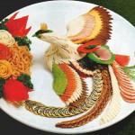 Imágenes de arte culinario para compartir