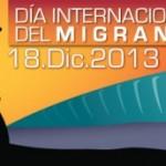 Imágenes del Día Internacional del Migrante para descargar