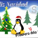 Las mejores tarjetas de Felíz Navidad y Próspero Año para compartir