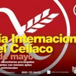 Día Internacional del Celíaco: Tarjetas para el WhatsApp