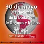 Día Nacional de la Donación de Organos y Tejidos: Imágenes para WhatsApp