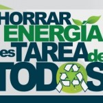 Ahorrar energía es responsabilidad de todos: Imágenes para compartir