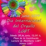 Imágenes Día Internacional del Orgullo Gay para descargar y compartir