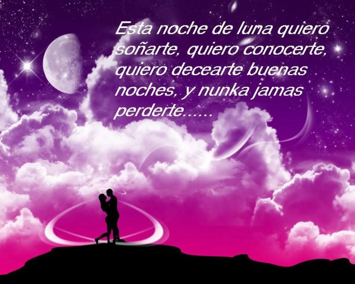 mensajes con frases de Buenas noches Romanticas para Enamorados (68)