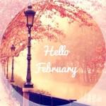 Imágenes para darle la bienvenida al mes de Febrero 2016 para descargar
