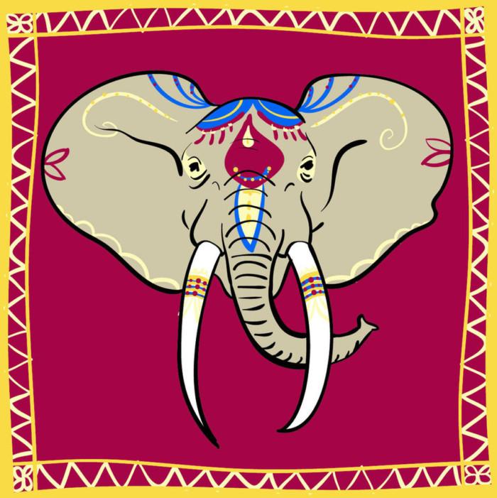 elefante_by_laisiflores-d5peijs