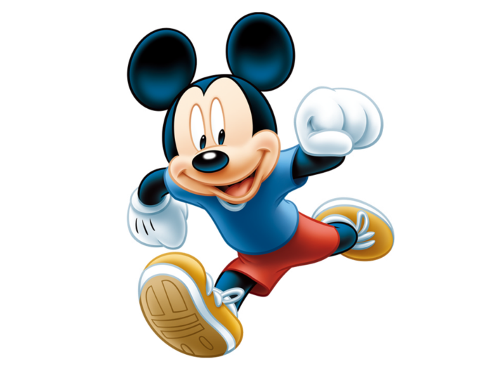 mickey-mouse-lovely-cartoon-classic-white-background-1024x768