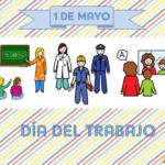 Imágenes con mensajes de Felíz Día del Trabajador para compartir