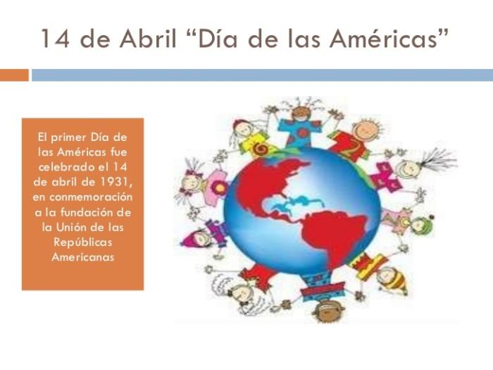 Descargar Imágenes Para El 14 De Abril, Día De Las