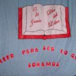 Imágenes con frases para el Día Nacional del Libro en Argentina, 15 de Junio