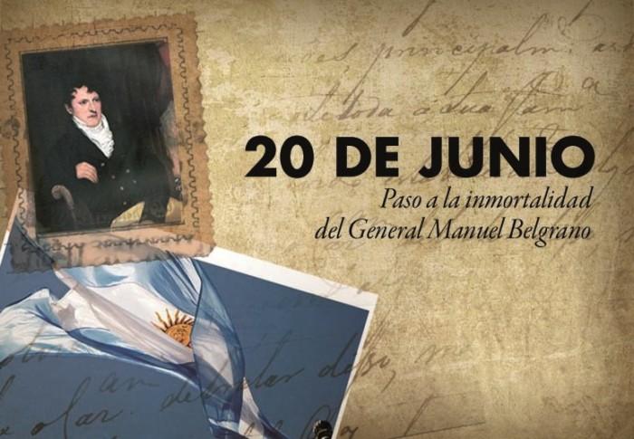 de Junio Día de la Bandera con frases e información   Hoy imágenes