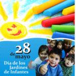 Las mejores imágenes para celebrar el día de las maestras jardineras