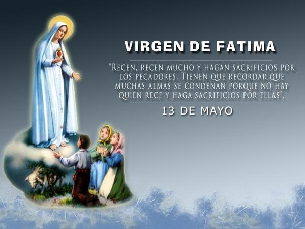 VirgenDeFatima18