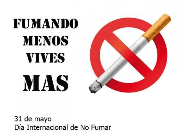 Descargar imágenes para el Día Mundial Sin Tabaco, 31 de