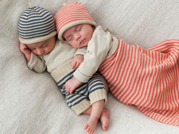 Imágenes con bebés y niños bonitos para compartir | Hoy