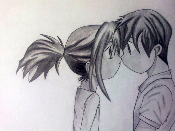 Imágenes con abrazos y besos para compartir en Whatsapp