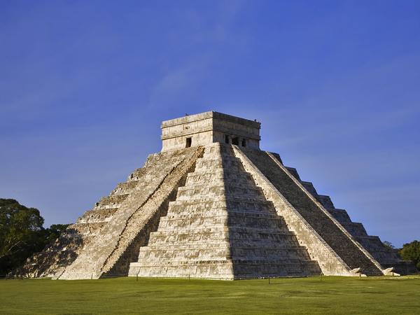 MexicoChichenItza