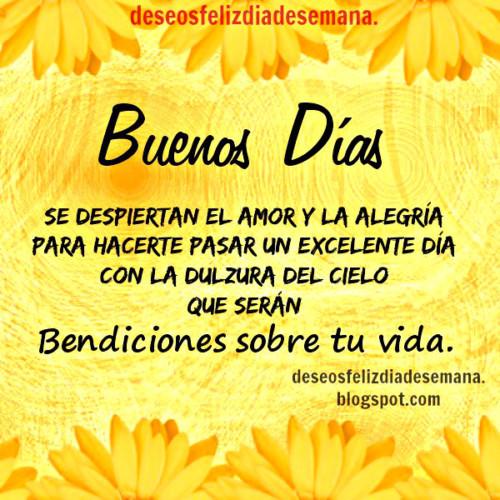 BuenosDias9