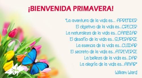 bienvenidaprimavera16
