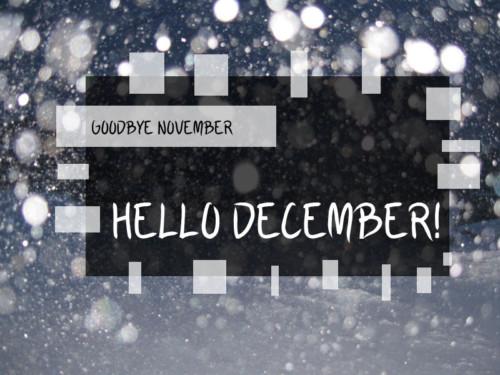 bye-november-hi-december