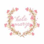 Imágenes con frases cortas para dar la Bienvenida al mes de Marzo