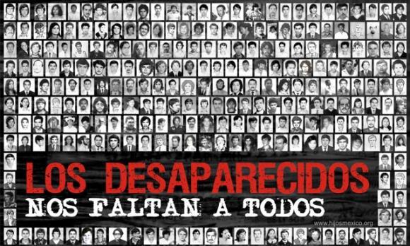 desaparecidos108