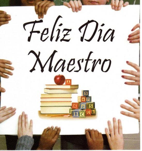 140 Ideas nuevas para el Día del Maestro: Mensajes, frases, tarjetas ...