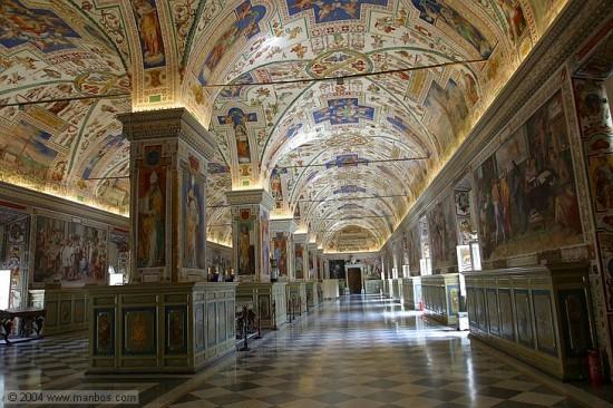 museo vaticano 4