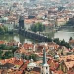 Imágenes de la ciudad de Praga – República Checa