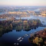 Espectaculares imágenes de Estocolmo para disfrutar
