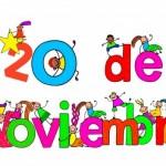 Imágenes del Día Internacional de los Derechos del Niño o Día de la Infancia