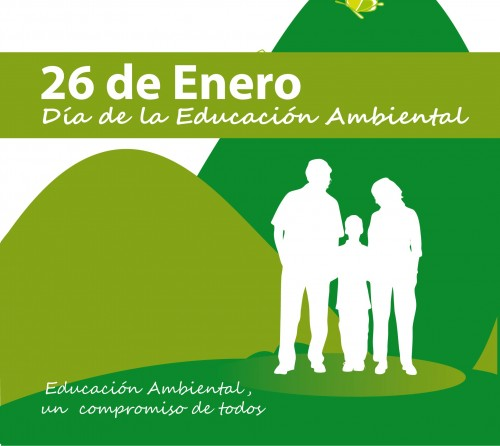 educacion ambiental 26 de enero