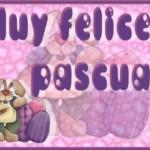 Imágenes de Felices Pascuas para descargar y compartir hoy con amigos en Semana Santa
