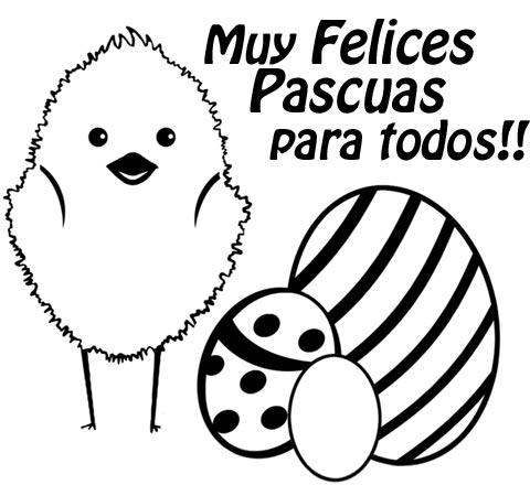 Imágenes para desear Felices Pascuas hoy: Tarjetas para descargar en ...