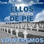 Tarjetas reflexivas para el 2 de abril:Día del Veterano y de los Caídos en la Guerra de Malvinas