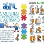 Día Mundial del Autismo en imágenes para Whatsapp: Dibujos para compartir en redes sociales sobre el Autismo
