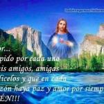 Imágenes de Jesucristo con frases cristianas para el WhatsApp de Semana Santa