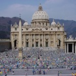 Imágenes de alguno de los lugares sagrados más importantes del mundo