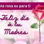 Tarjetas con frases de Felíz Día de las Madres: Imágenes