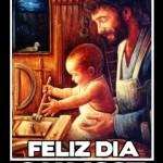 Imágenes del Día de San José para compartir en el Facebook