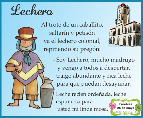 25 DE MAYOel-lechero-del-25-de-mayo-LECHERO