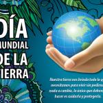 Día Mundial de la Tierra para el Whatsapp