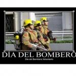 """Día del Bombero Voluntario Argentino: """"Héroes Anónimos"""""""