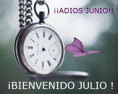 ADIOS JUNIO