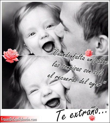 Frasesamor Amor De Padre A Hija Frases