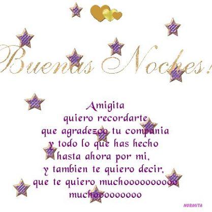 frases para desear Buenas Noches  (2)
