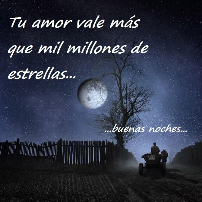 mensajes con frases de Buenas noches Romanticas para Enamorados (1)