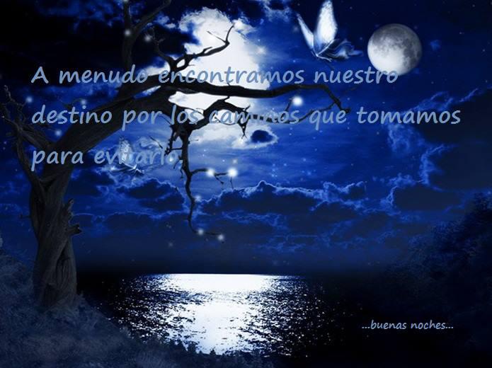 mensajes con frases de Buenas noches Romanticas para Enamorados (27)