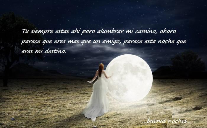 mensajes con frases de Buenas noches Romanticas para Enamorados (35)