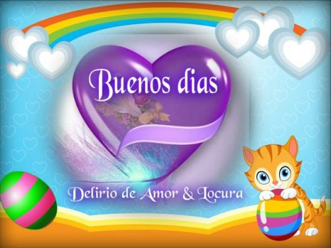 Buenos Dias para compartir (8)